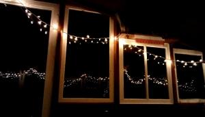 Twinkle Window